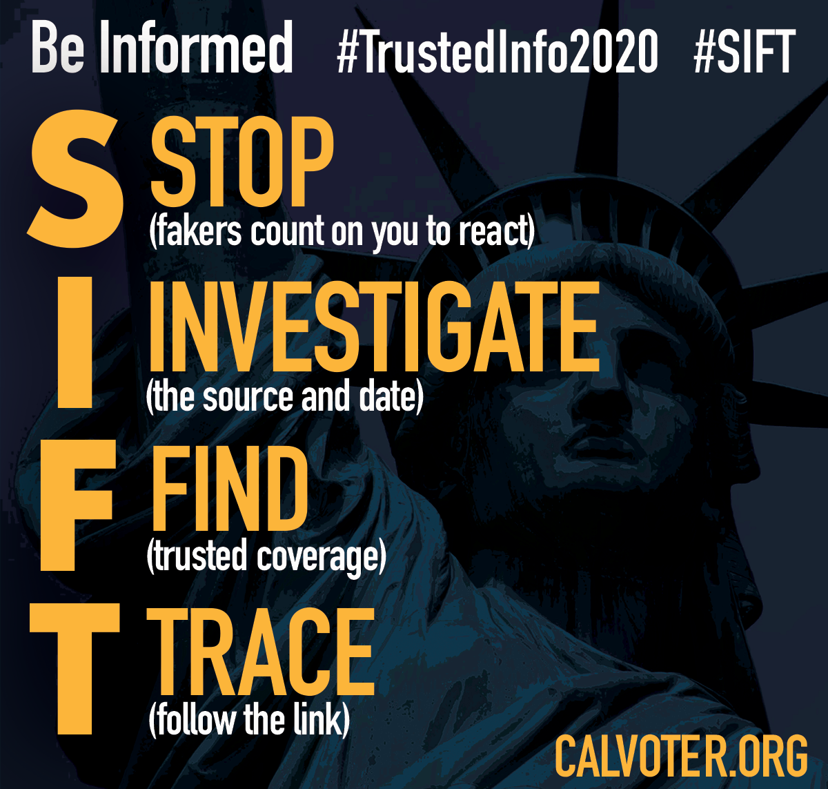 CVF Trusted Info 2020 Image